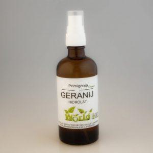 AVALIS -hidrolat geranij
