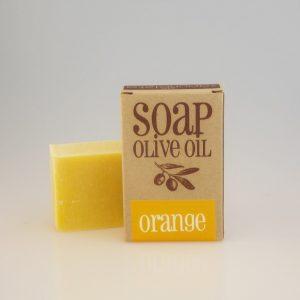 SAPUNOTEKA -sapun naranča i klinčić