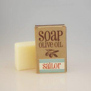 SAPUNOTEKA -sapun od kokosovog ulja Mornar
