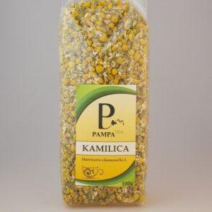 PAMPA TEA -KAMILICA čaj