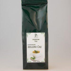 PAMPA TEA -ZELENI čaj