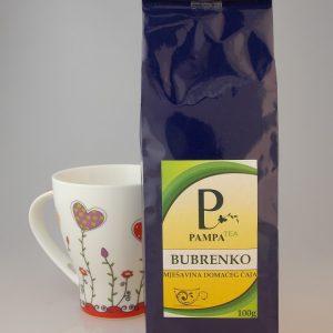 PAMPA TEA -BUBRENKO čaj