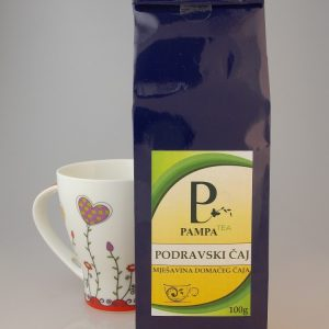 PAMPA TEA -Podravski čaj