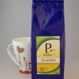 PAMPA TEA -TLAČKO čaj