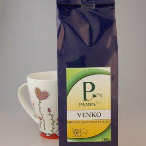 PAMPA TEA -VENKO čaj
