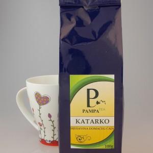 katarko čaj