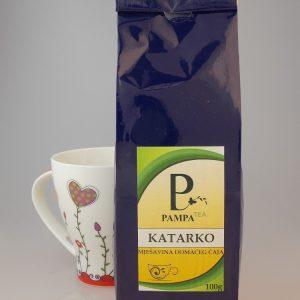 PAMPA TEA -KATARKO čaj