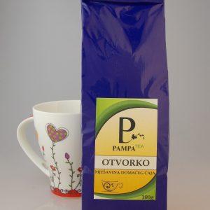 PAMPA TEA -OTVORKO čaj