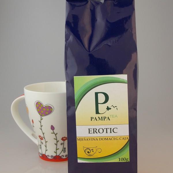erotic čaj