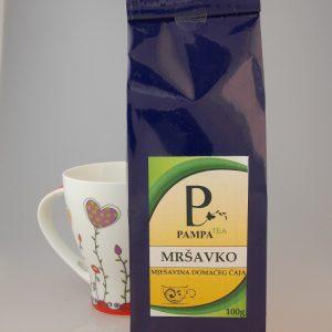 PAMPA TEA -MRŠAVKO čaj