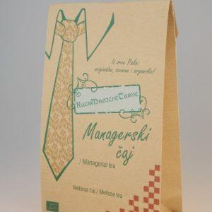 KUĆA MAGIČNE TRAVE -Managerski čaj (melissa)