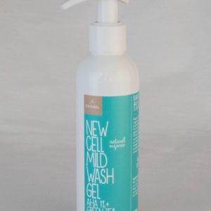 COSMEL -blagi gel za umivanje AHA1%