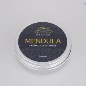 MENDULA -krema sa smiljem normalna koža