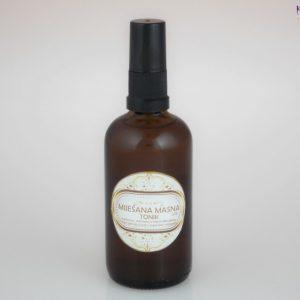 AVALIS -tonik za masnu/mješovitu kožu