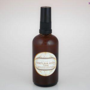 AVALIS -tonik za osjetljivu kožu