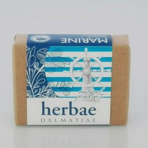 HERBAE DALMATIAE -sapun MARINE