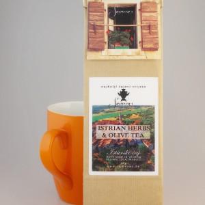 istarski čaj samovar