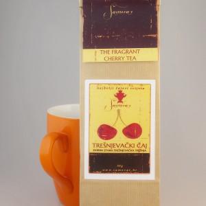 trešnjevački čaj samovar