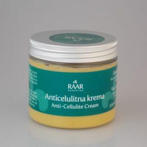 RAAR -Anticelulitna krema