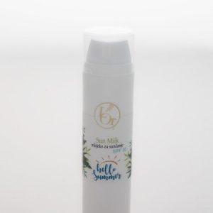 LOR -mlijeko za sunčanje SPF 30