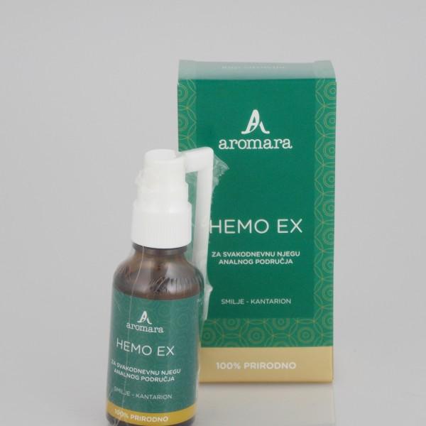 AROMARA Hemo ex