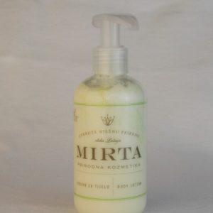 MIRTA -losion za tijelo
