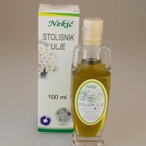 NEKIĆ -Stolisnik ulje