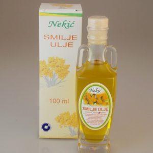 NEKIĆ -Smilje ulje