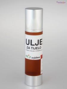 Avalis ulje za tijelo