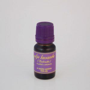 OPG STIPANČIĆ -Lavanda eterično ulje 10 ml
