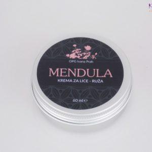 MENDULA -krema od ruže 60ml