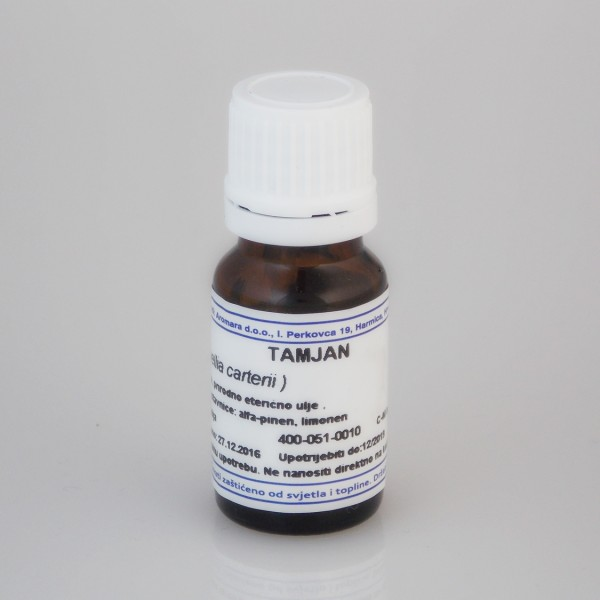 Aromara tamjan eterično ulje