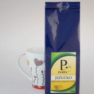 PAMPA TEA -JEŽUČKO čaj