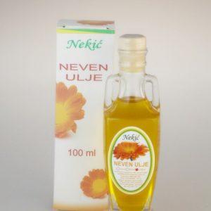 NEKIĆ -Neven ulje