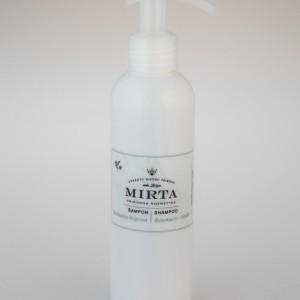 MIRTA šampon kopriva ružmarin