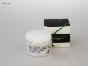 Dr Stribor kozmetika - Dermaplanta
