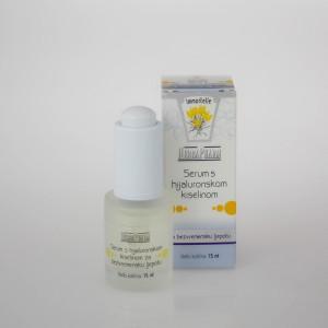 Herba Pharm -serum sa hijaluronskom kiselinom