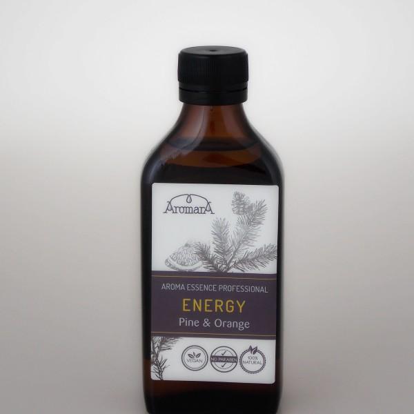 Aromara - Aroma Essense Energy