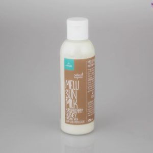 COSMEL -Melli mlijeko za sunčanje 100ml