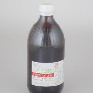 MEDITERRANEA -Kantarion ulje 500ml