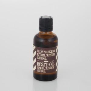 sapunoteka ulje za bradu