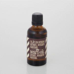 SAPUNOTEKA -ulje za bradu
