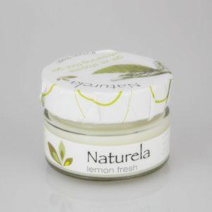 NATURELA -Gel za stopala Lemon fresh