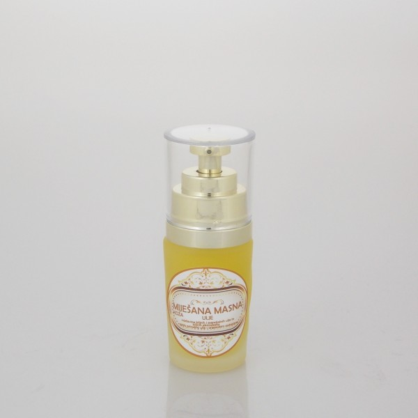 AVALIS uljni serum masna koža