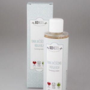 BIOMEDIS – tonik za čišćenje i njegu lica