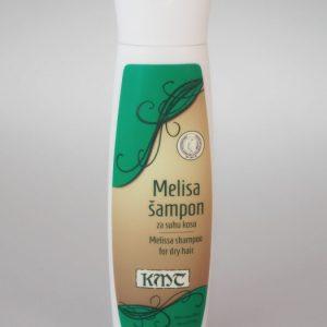 KUĆA MAGIČNE TRAVE – Melissa šampon za suhu kosu