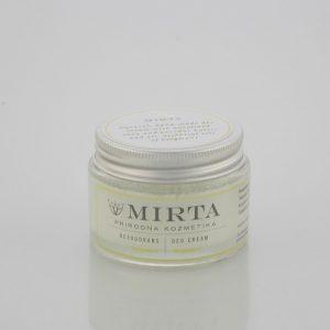 MIRTA – dezodorans bergamot