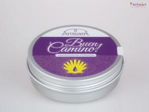 BUEN CAMINO pomada  - AROMARA