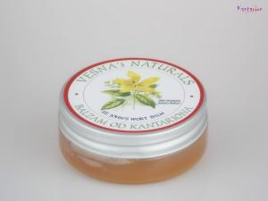 Vesna's naturals - balzam od kantariona