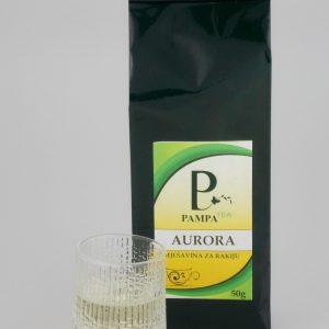 PAMPA TEA – Aurora mješavina za rakiju
